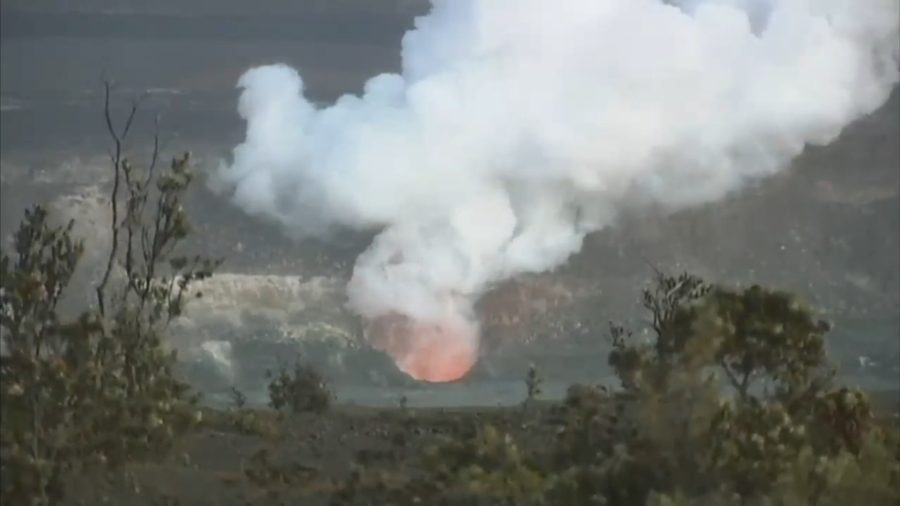 VIDEO: State of Volcano National Park report