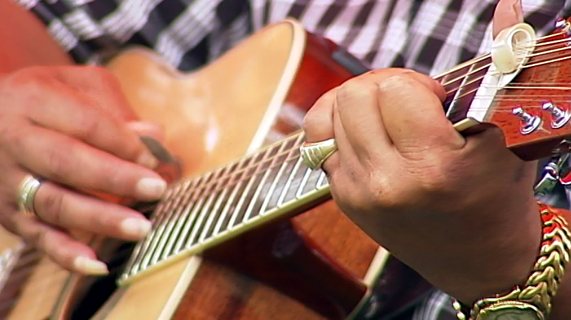 VIDEO: 2008 Slack Key Guitar Festival in Kona