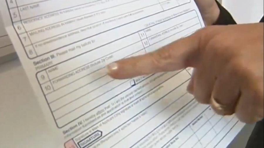 VIDEO: Permanent absentee ballots