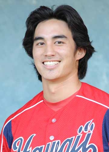 UH-Hilo's Kenoi Manago co-2010 PacWest Player of the Year