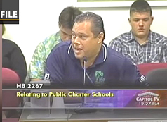 Takamine to head Hawaii state labor department