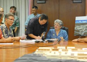Hawaii Community College at Palamanui a done deal