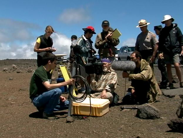 "Volcanologist ""Toolkit"" to be explained at Hilo talk"