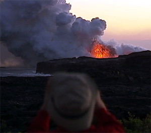 Volcano talk: Who's watching out for you?