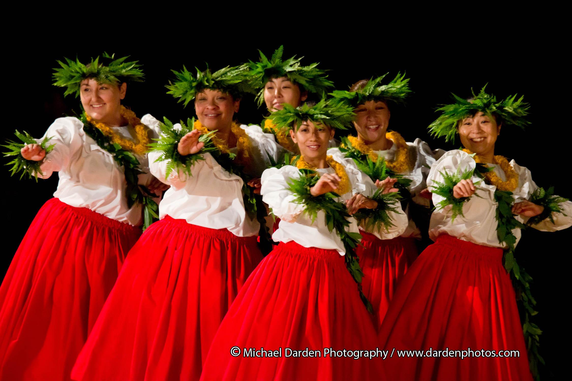 Moku O Keawe Foundation announces hula festival dates