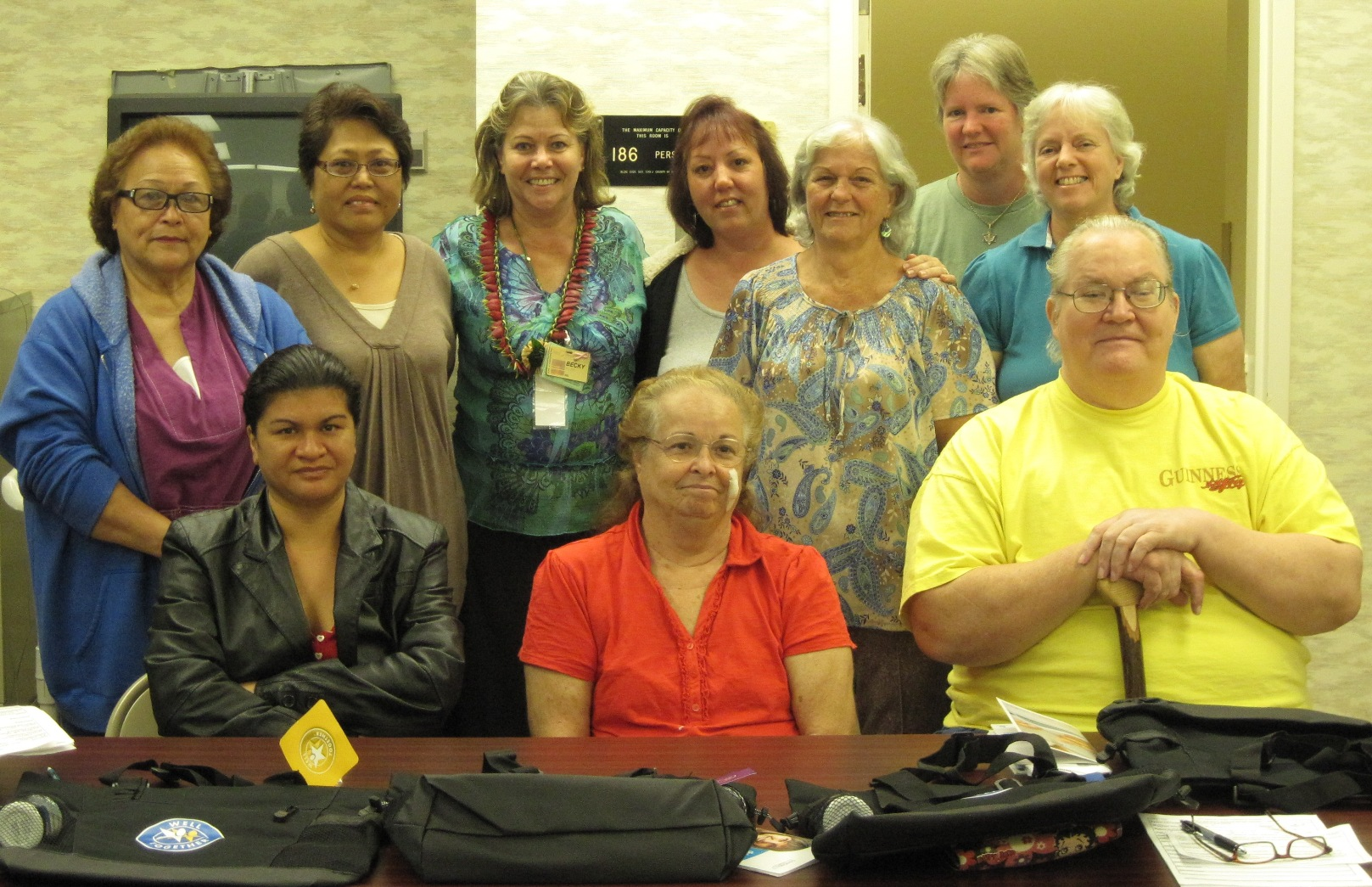 Hilo Medical Center's Diabetes in Control Class Begins