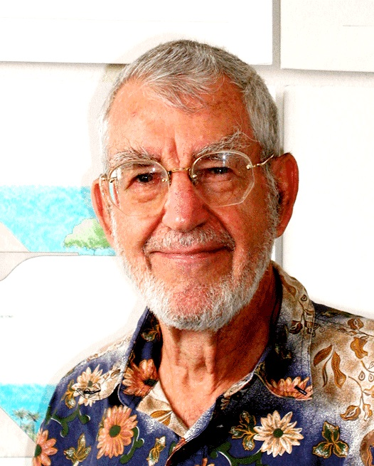 Noted UH astronomer dies in Hilo moped crash