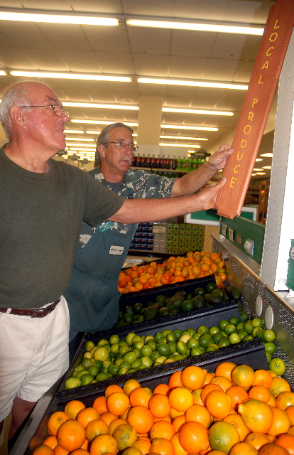 Hawaii Tropical Fruit Growers lauds Kona Choice Mart