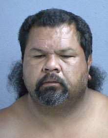 42-year-old Mountain View arrested for alleged Volcano stabbing