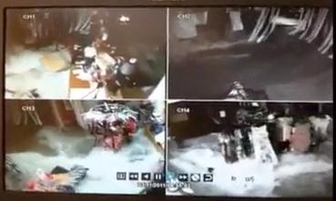VIDEO: Tsunami damage to Kona hotel part of Hawaii gov tour