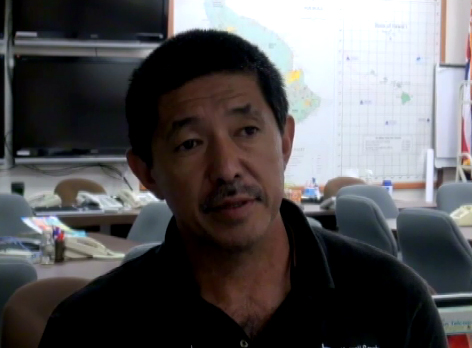 VIDEO: Hawaii County seeks federal disaster assistance