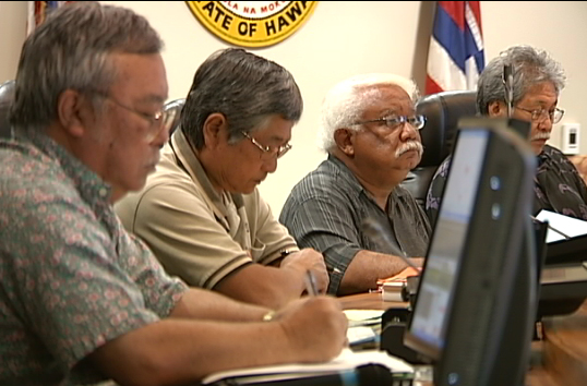 VIDEO: Few share opinion on proposed Hawaii County budget