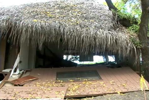 VIDEO: Campaign to Save Kona Village underway on Facebook