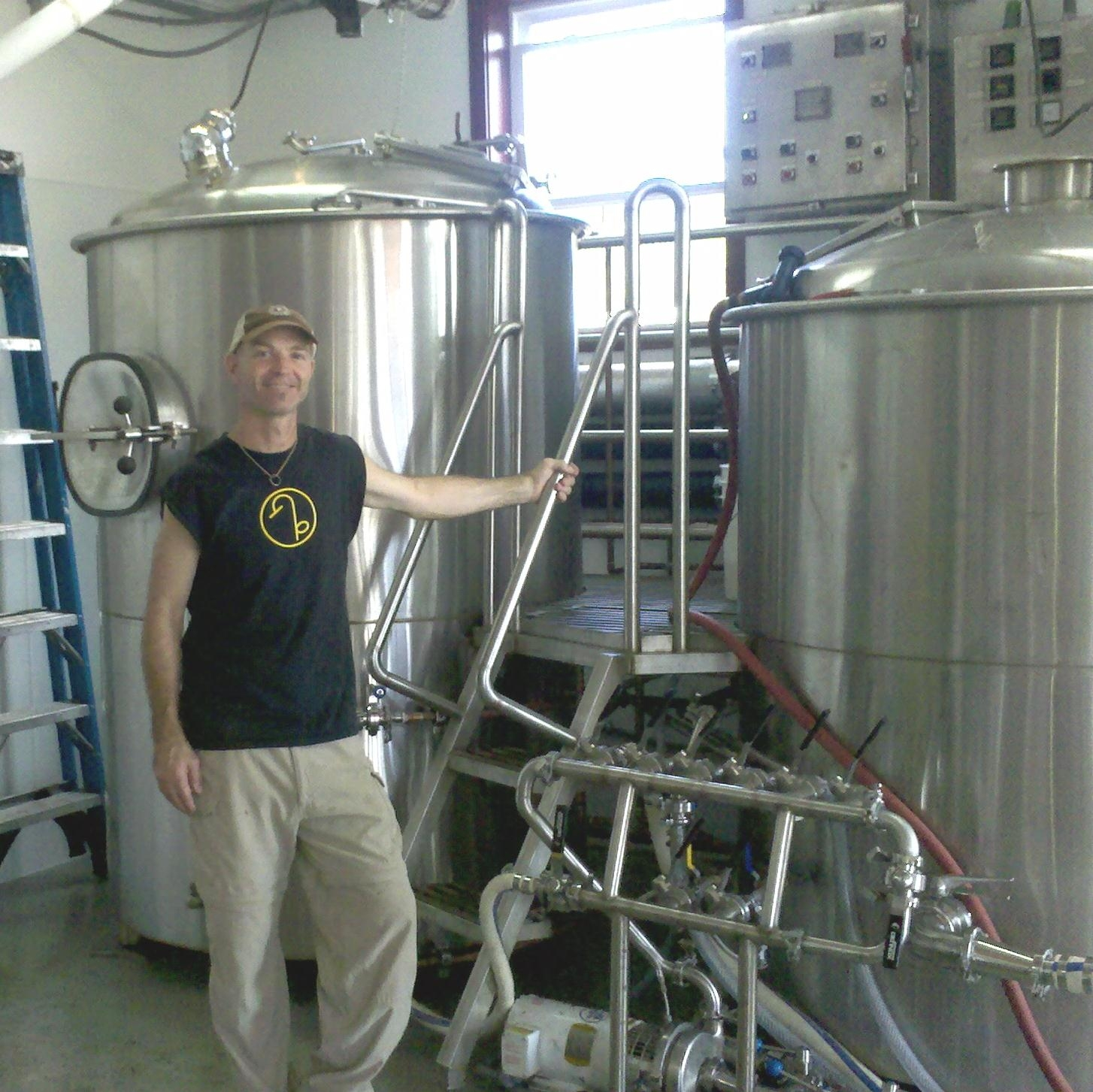 Community invited to taste new Waimea brewery's first beer