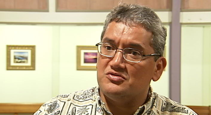 VIDEO: Kenoi says Hawaii County budget result of hard work