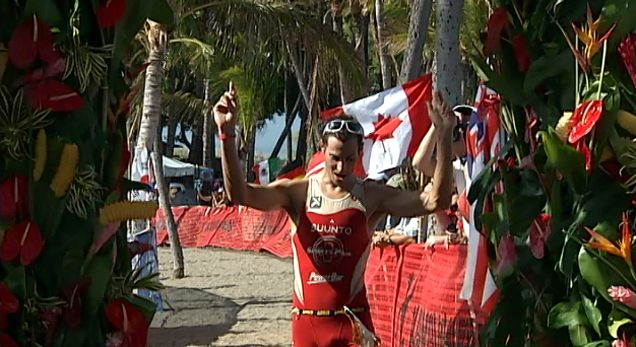 VIDEO: 2011 Lavaman Waikoloa wrap-up