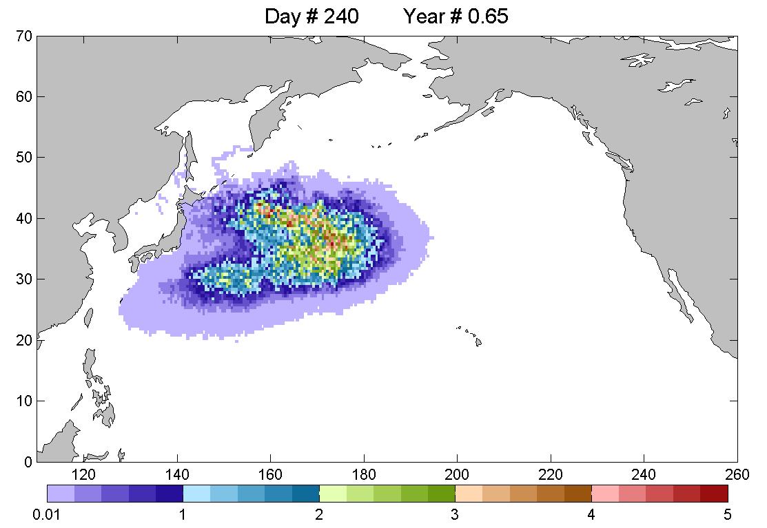 VIDEO: Debris from Japan tsunami will wash ashore on Hawaii