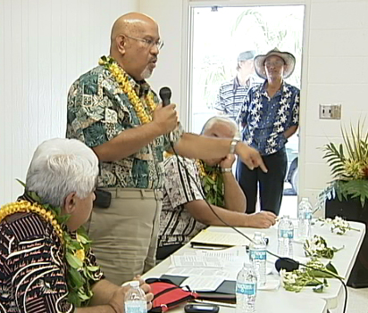 VIDEO: Hawaiian Perspective on Geothermal Development