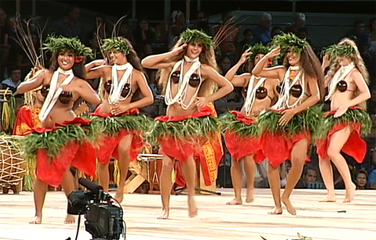 VIDEO: Merrie Monarch Festival 2011 – Ho'ike thrills Hilo
