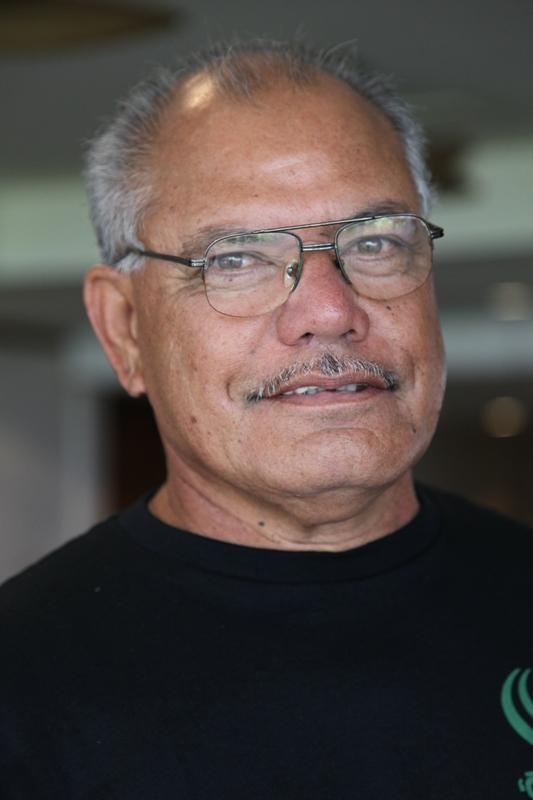 Moloka'i kupuna Mac Poepoe discusses feeding family