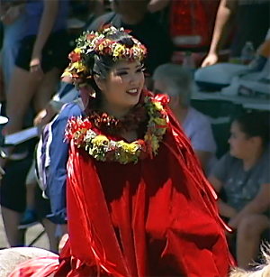 VIDEO: 2011 Merrie Monarch Royal Parade in Hilo