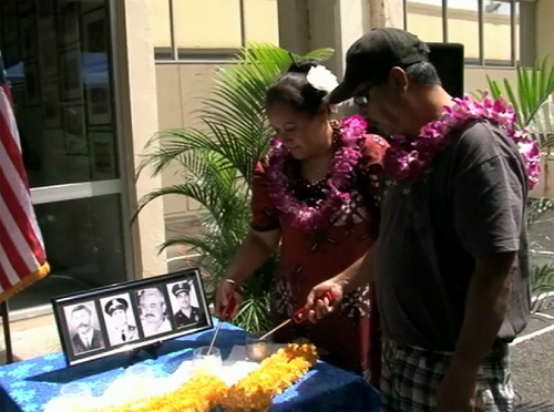 VIDEO: Hawaii Police Week honors fallen officers