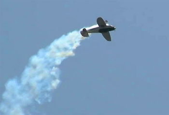 VIDEO: Hawaii Airshow flys into Kona for Memorial Day