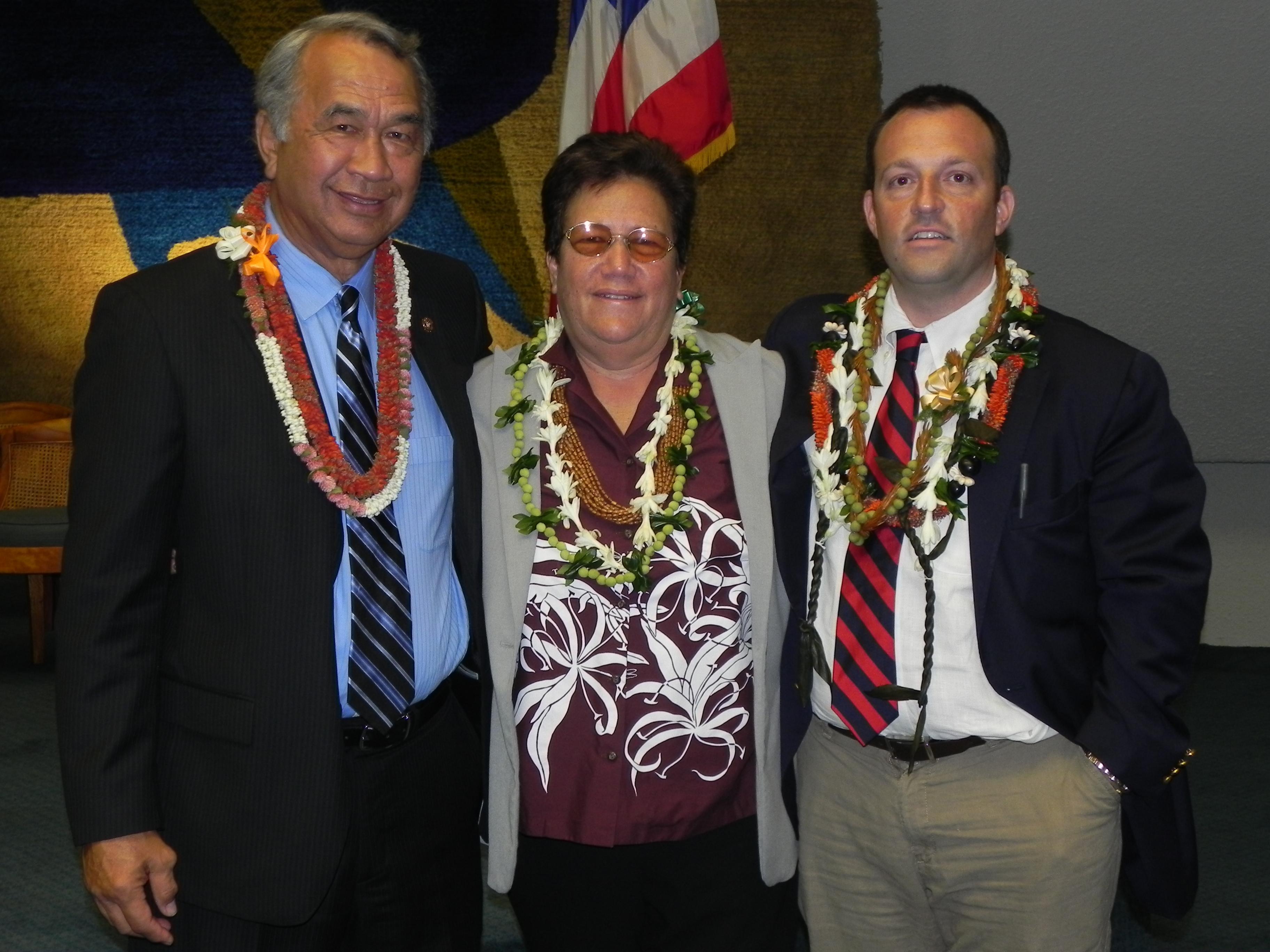 Hawaii lawmakers weigh-in after legislature adjourns