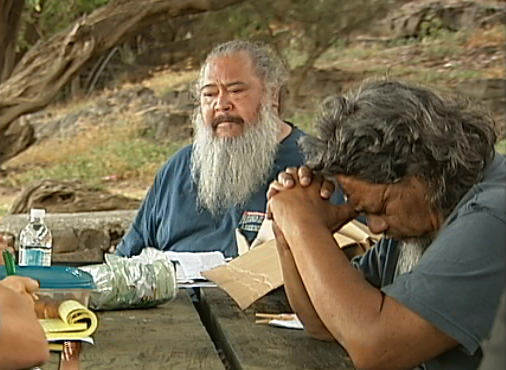 VIDEO: Hawaiian sovereignty struggles in Ka'u