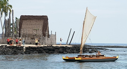 VIDEO: Puuhonua o Honaunau – 50 years of Hawaiian culture