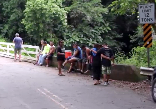 Hawaii search continues for Puna man after flash flood