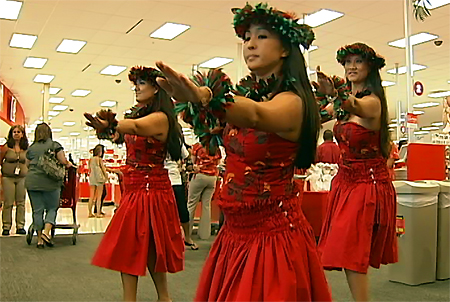VIDEO: New Target store in Hilo blessed, opens