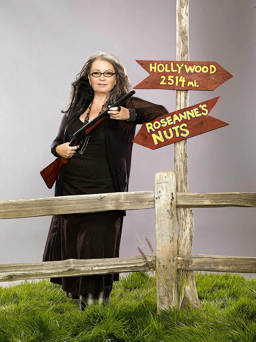 """""""Roseanne's Nuts"""" on Hawaii Island airs on Lifetime"""