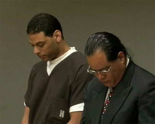 VIDEO: Jackson gets life in prison, Sarah's family speaks