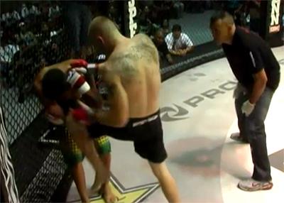 """VIDEO: Hilo's """"Just Scrap"""" MMA event recap"""