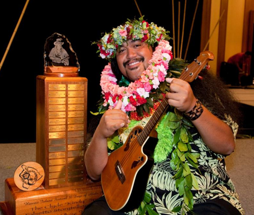 Hawaiian Cultural Weekend at Waikoloa Resort, Sept. 2-3