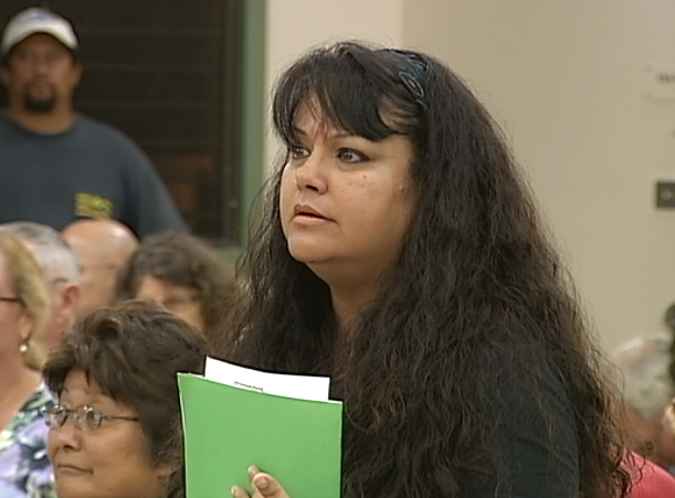 VIDEO: Aina Koa Pono faces concerned Pahala community