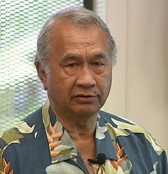 VIDEO: Senator Kahele on Aina Kona Pono, Highway 130