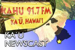 KA'U: Kahuku hikes, KAHU radio expands