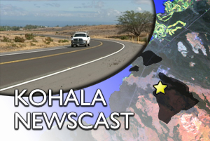KOHALA: Road work slated for Makalei, Waikoloa, Kiholo