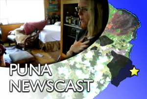 PUNA: Violence in and around Hawaiian Paradise Park