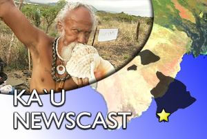 KA'U: Kahele talk story, federal judge remands Kawa case
