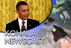 KOHALA: Ala Kahakai a focus of America's Great Outdoors