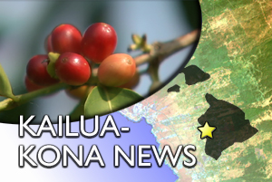 KAILUA-KONA: Solomon BLNR, Kona Coffee Cultural Fest