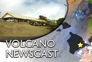 VOLCANO: Kulani update, HVNP road closures
