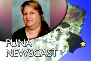 PUNA: Pahoa teacher Nancy Iaukea honored