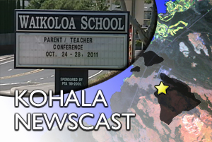 KOHALA: Waikoloa School parking issue before council