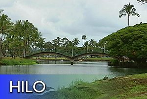 HILO: Residents propose to spruce up Wailoa Park | VIDEO