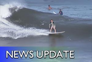 Honolii Paka Surfing Classic, Nov. 19