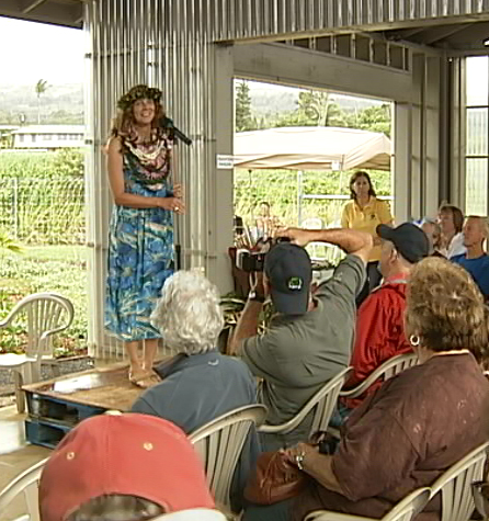 VIDEO: Hawaii Wildlife Center opens in Kapa'au